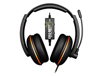 Turtle Beach Call of Duty Black Ops II KILO Limited Edition Stereo Gaming Headset