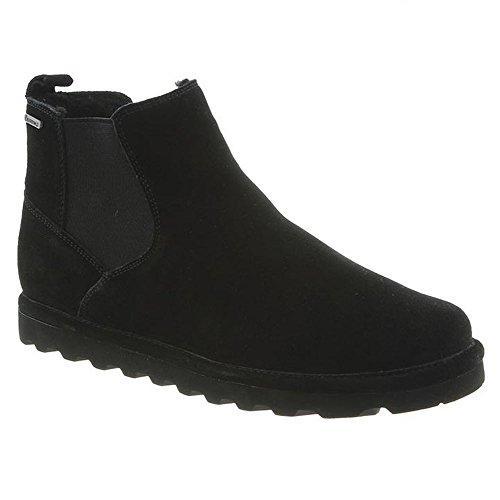 BEARPAW Marcus Men's Boot 10 D(M) US Black