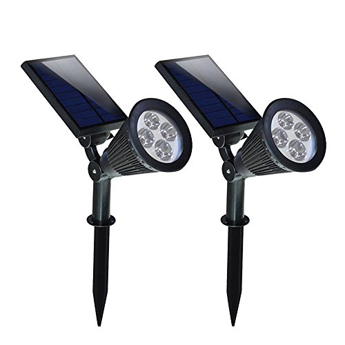 Solar 2 In 1 Welcome Light - 8