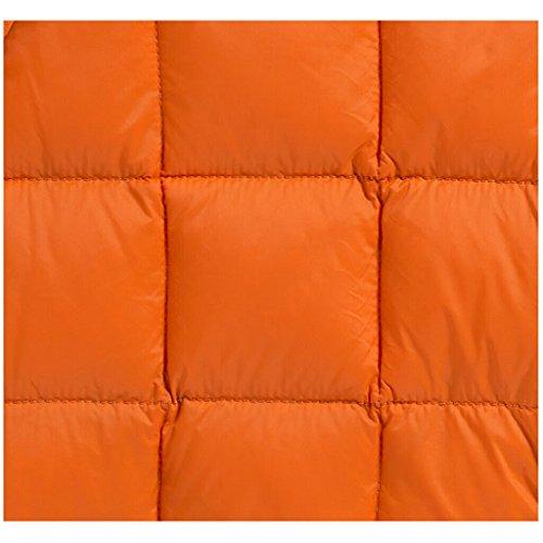 Orange Femme A Veste Kanata Capuche Elevate qHBZ70w0