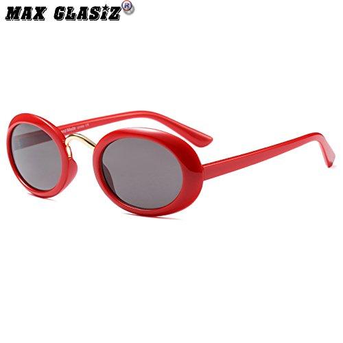 4 Al Gafas Ovalados Libre Y Sol Sol Xue Sol 7 De De Marcos Aire Hombres Gafas De Gafas zhenghao C c Rw5gB6nqS