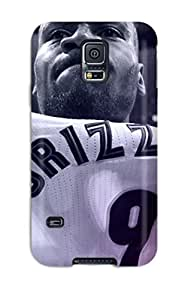 Hot memphis grizzlies nba basketball (2) NBA Sports & Colleges colorful Samsung Galaxy S5 cases 8562135K401594662