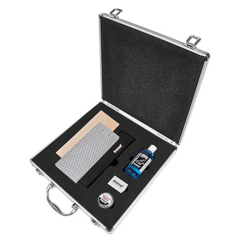 Trend DWS/KIT/H Essential Diamond Sharpening Kit by Trend (Image #1)