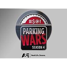 Parking Wars Season 4