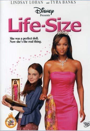 Amazon.com: Life-Size: Lindsay Lohan, Jere Burns, Anne Marie ...