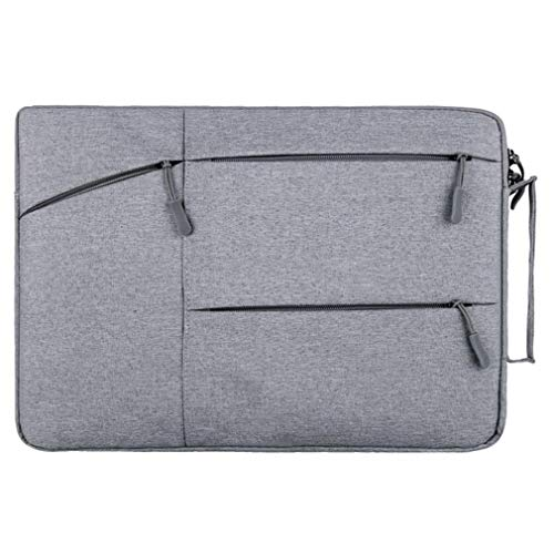 Laptop Sleeve Bag 15.6inch Water Repellent Laptop Protective