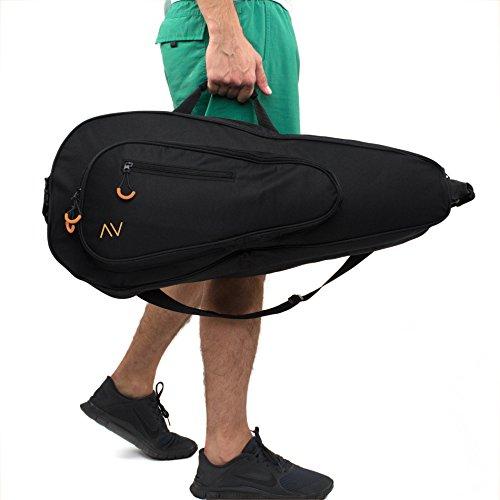 Review Premium Tennis Bag in