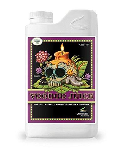 Advanced Nutrients 5450-14 Voodoo Juice Fertilizer, 1 Liter by Advanced Nutrients