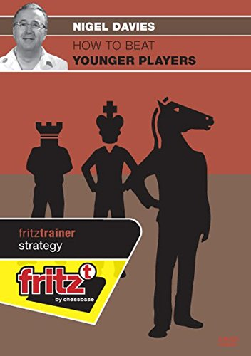 How to Beat Younger Chess Players
