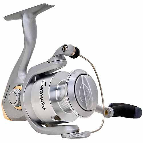 Shakespeare Excursion Spinning Reel