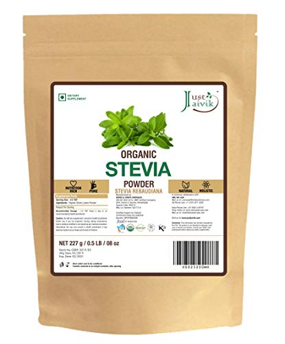 Organic Stevia Powder Substitute Sugar product image