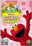 Warner Home Video-Games Sesame Street Elmos A-To-Zoo Adventure Engaging Mini-Games Am Box