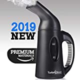 TurboSteam Handheld Steamer for Clothes & Fabrics – Multi-Use, 850W Powerful, Portable Travel
