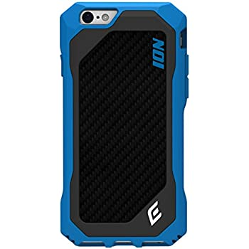 f27780853040df Element Case ION Case for iPhone 6   6S - Retail Packaging - Blue