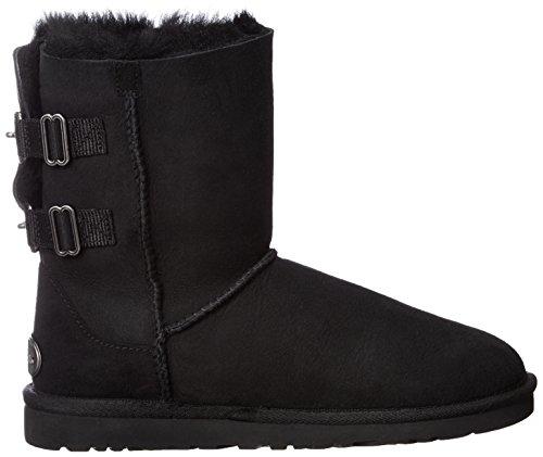 Ugg® Fairmont Femme Boots Noir