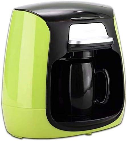 BD.Y Mini máquina de café en casa cafetera de Goteo automática té 600W: Amazon.es: Hogar