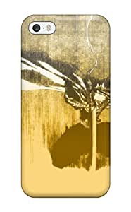 Chad Po. Copeland's Shop 8297573K24771839 Durable Defender Case For Iphone 5/5s Tpu Cover(bleach)