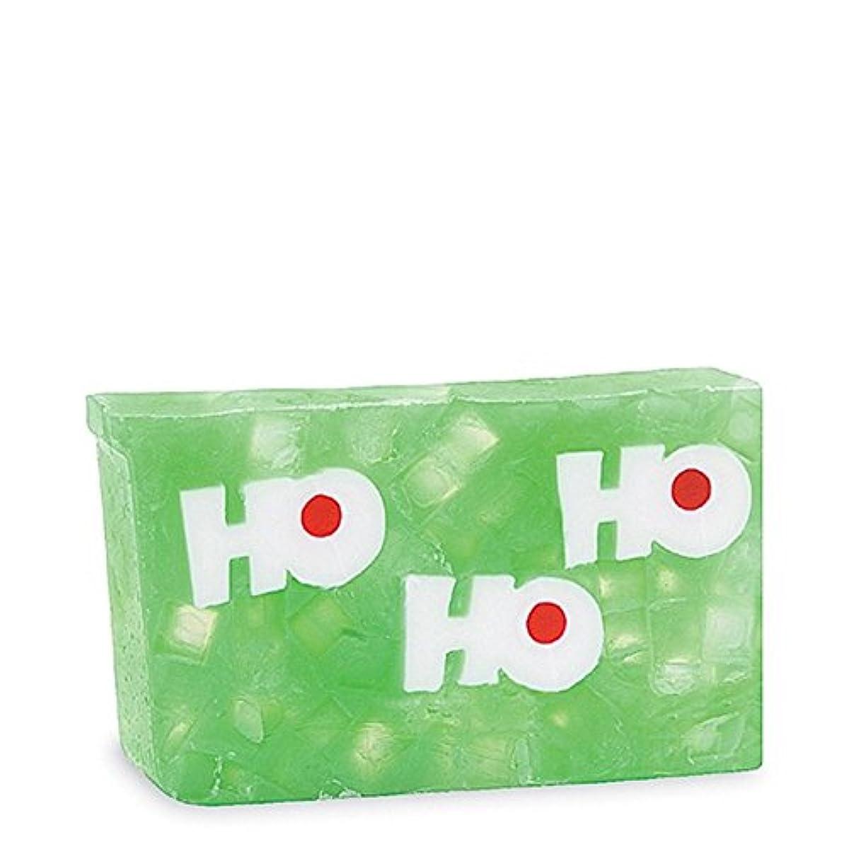 日焼け規制ホイール原初の要素ホーホーホ石鹸 x2 - Primal Elements Ho Ho Ho Soap (Pack of 2) [並行輸入品]