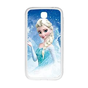 Frozen White Samsung Galaxy S4 case