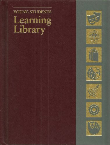 Young Students Learning Library - 1