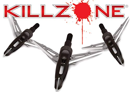 New Archery Products 60-814 Killzone