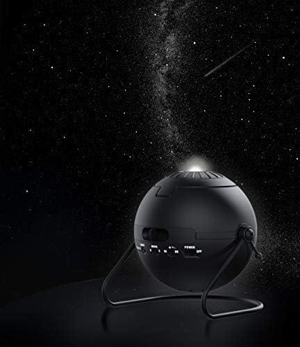 Amazon.com: Sega Toys Homestar Flux (Satin Black) Home ...