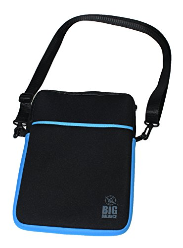 Bag Kindle (Big Balance GA11 Traveler Bag for Netbook, E-reader, Tablet, iPad, Gimbal and Accessories)