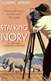 Front cover for the book Stalking Ivory by Suzanne Arruda