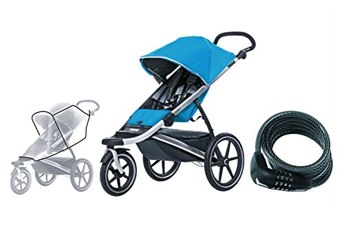Best Rough Terrain Pram - 7