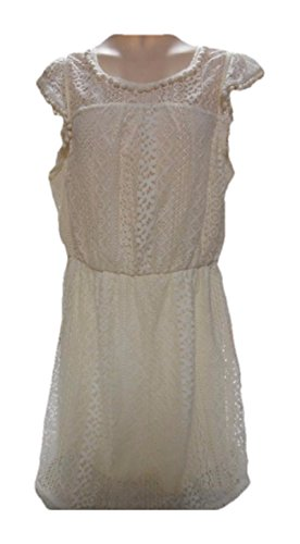 Xhilaration White Dress - 1