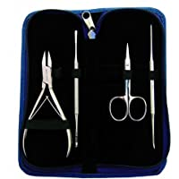 Kit de uñas encarnadas Body Toolz