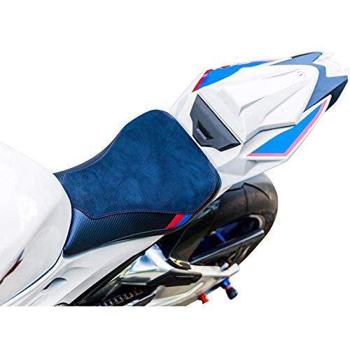 Moto Rear Seat Cowl Trim Fairing Moto Colin para B M W S1000RR 2015-2018 Artudatech Motocicleta Funda para Asiento Trasero Carenado