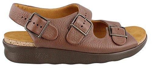 SAS Women's, Relaxed Sandals Amber 7.5 M