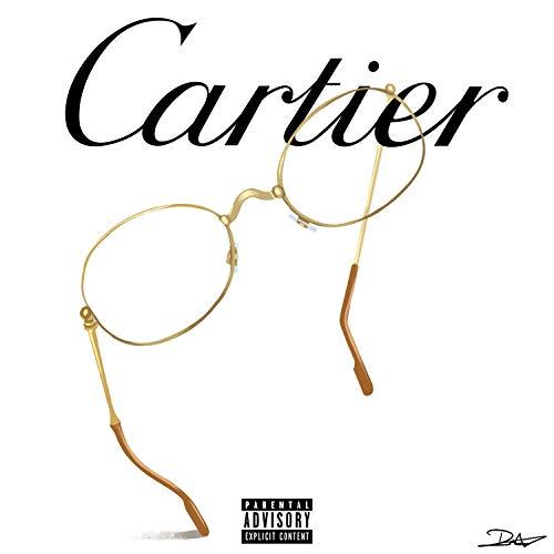 Cartier Glasses (Cartier Glasses [Explicit])