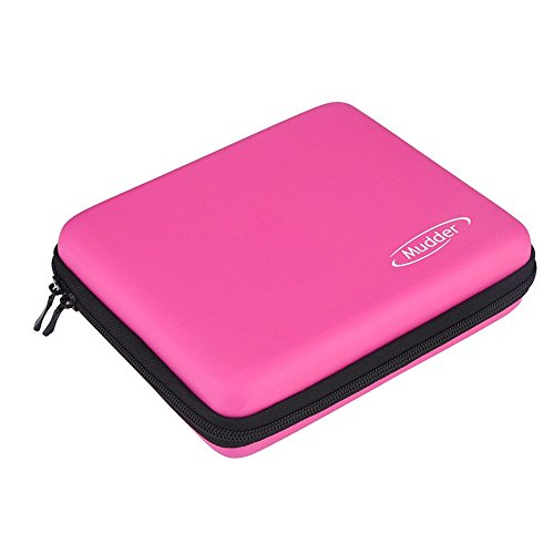 Mudder Protective Travel Carrying Cover Nintendo