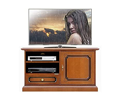 Credenza Per Tv : Credenze e porta tv mobili antiquariato fabbrica complementi d