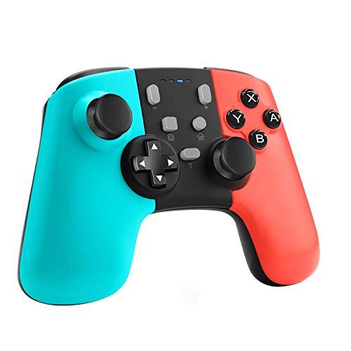 🥇 ETPARK Mando para Nintendo Switch