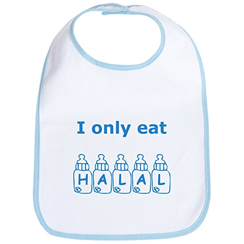 CafePress-I-Only-Eat-Halal-Bib-Cute-Cloth-Baby-Bib-Toddler-Bib