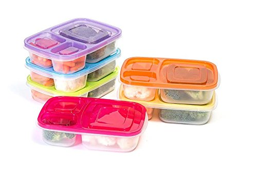 Manage Meal Value Compartment Lunch