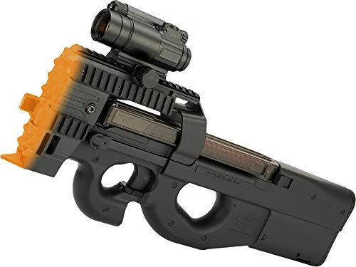 Evike Custom FN Herstal P90 Swordfish PDW Airsoft AEG Rifle