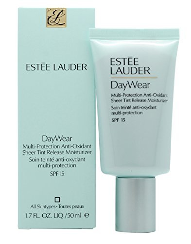 Estee Lauder Daywear Sheer Tint Release Advanced Multi-Protection Anti-Oxidant Moisturizer SPF 15 50ml/1.7oz by Estee Lauder
