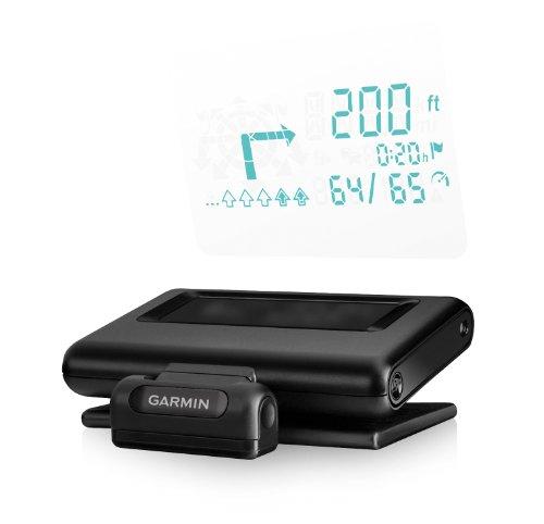 Garmin 010 12024 03 HUD Navigation System