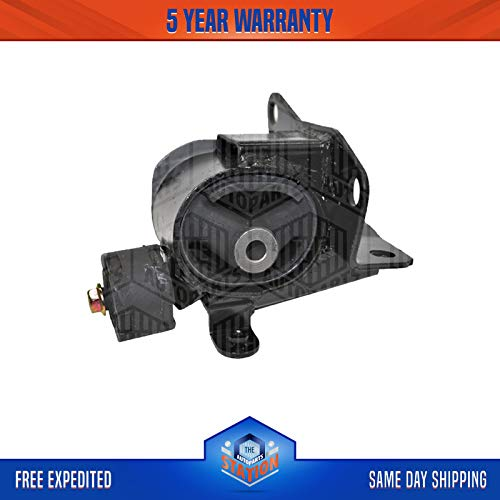 Eagle BHP 1655 Transmission Motor Mount (Pontiac Vibe Corolla Toyota Matrix 1.8L), 0. Fluid_Ounces