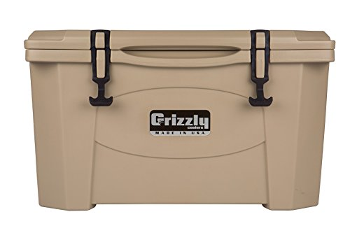 grizzly ice chest - 1