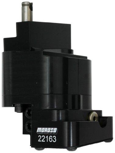 Moroso Billet - Moroso 22163 High Volume Billet Oil Pump for Chevy Big-Block Engines
