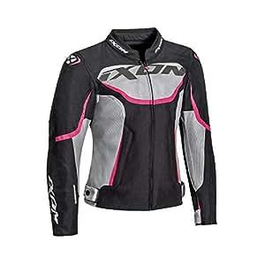 Ixon Chaqueta Moto Sprinter Air Lady: Amazon.es: Coche y moto