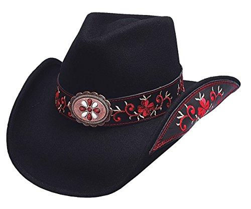 Bullhide Hats 0476Blr All...