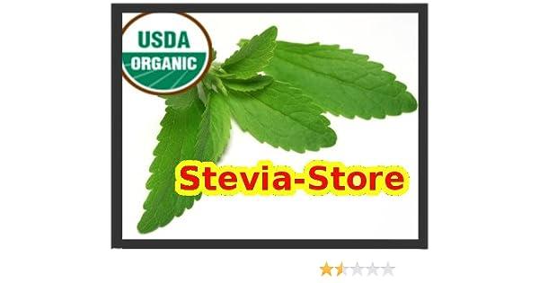 Stevia Sweetener Natural Very Sweet 600 Seeds Seeds