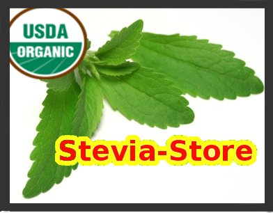 +1000 (0.5gr) Stevia Seeds |  WORLDWIDE | Fresh by Stevia...