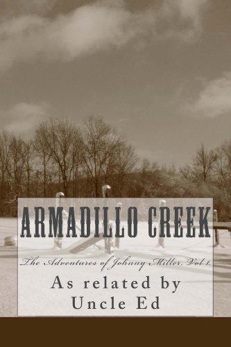 Armadillo Creek - Innocence Gravy